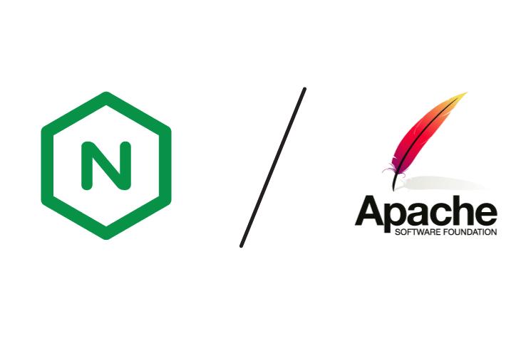 Nginx và Apache