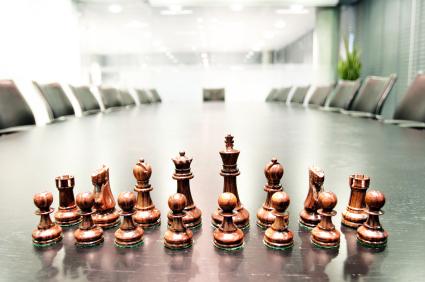 Pattern Strategy là gì?
