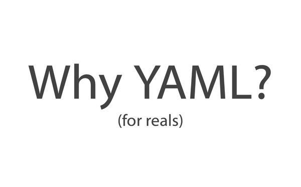 YAML là gì?