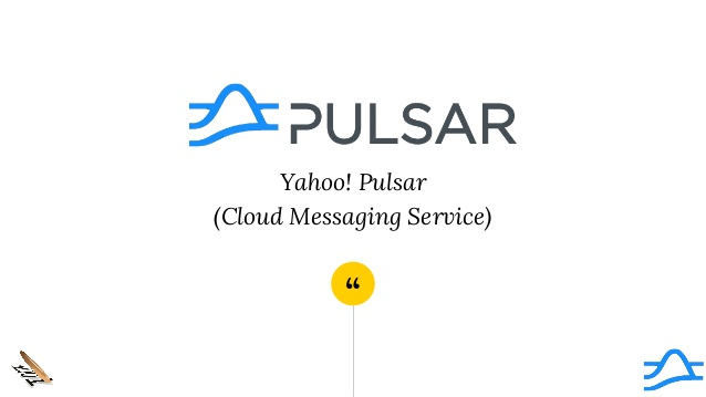 What is the Apache Pulsar (Incubator)?