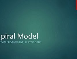 Quy trình phát triển phần mềm – mô hình xoắn ốc (The Boehm's spiral model)