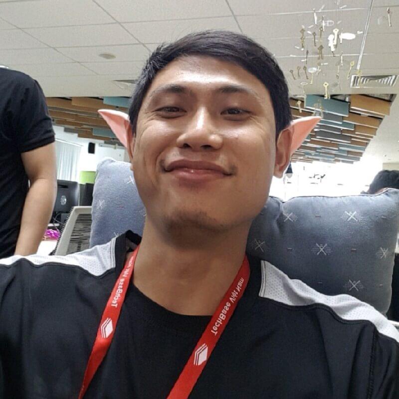 New position Lead Engineer in Techbase VietNam Co., Ltd